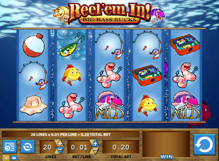 Rocket Reel Slot - Play Online for Free or Real Money
