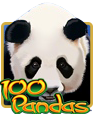 100 Pandas Slot - IGT - GamesMoney