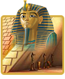 egyptian magic slot review