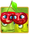 fruity friends slots review