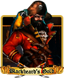 Blackbeard`s Gold Slot