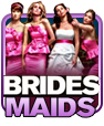 Bridesmaids Slot Online
