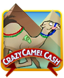 Crazy Camel Cash Slot Online
