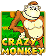 crazy monkey slot machine online