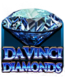 Da Vinci Diamonds Slot Machine For Real Money