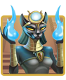 Egyptian Heroes Slot Game