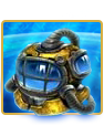 atlantis dive slot game