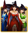 Halloween Fortune II Slot Game