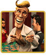 Mr Vegas 3D Slot Machine