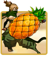 ninja fruits online slot game