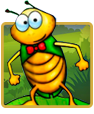 bugs n bees slot game
