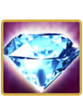 dazzling diamonds slot game