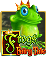 frogs fairytale slot machine