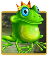 frogs fairytale slot game