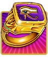 pharaohs ring video slot
