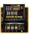 random runner slot game