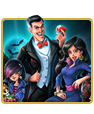 draculas family slot game
