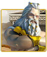 legends of olympus slot game