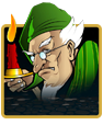 Scrooge Slot For Money