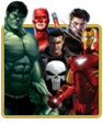 avengers free slots review