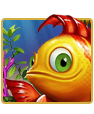 Golden Fish Tank slot game