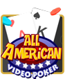 All American Poker - Video Poker