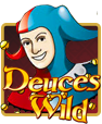 Play Deuces Wild Video Poker